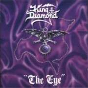 KING DIAMOND : The eye (1990) [CD] 725